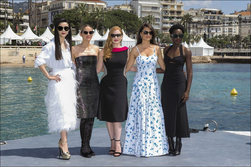 Cannes Looks
